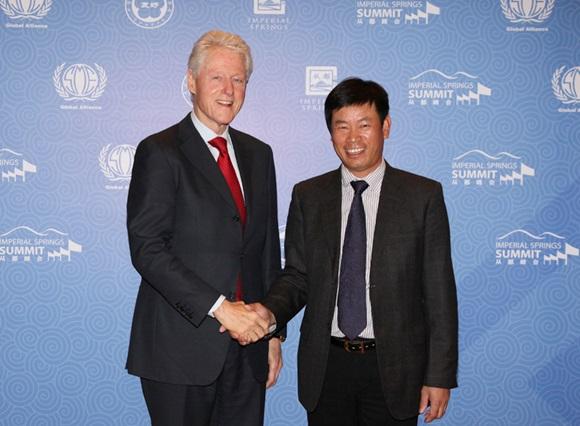 Mr. Huang Jiawu