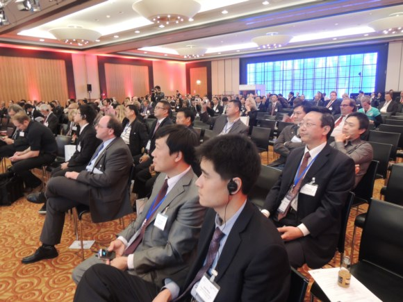 China Business and Investment Forum