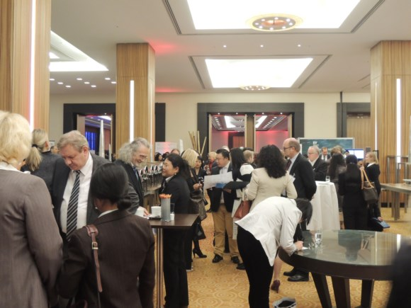 Germany-China Enterprises Matchmaking Conference