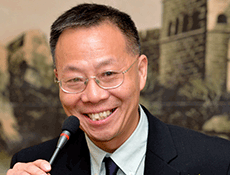 Dr. George Wang